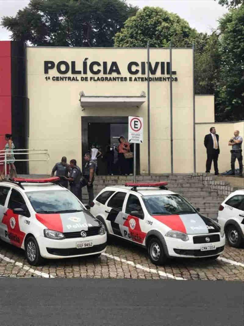 Idoso deixa cachorro trancado em veículo e PM é acionada em Rio Preto, SP