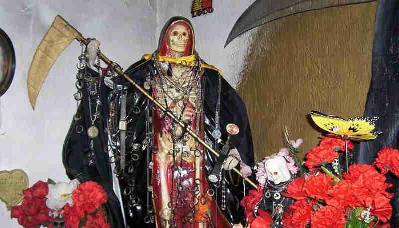 Na Argentina, animais de estimação eram utilizados como oferendas em rituais macabros para em seguida serem devorados