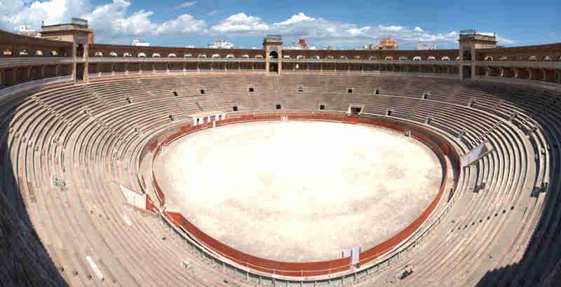 Espanha: Tribunal confirma a declaração de Palma de Maiorca como município anti-taurino