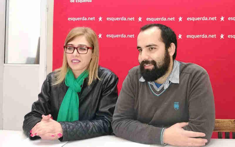 Portugal: Bloco de Esquerda defende salvaguarda dos direitos dos animais