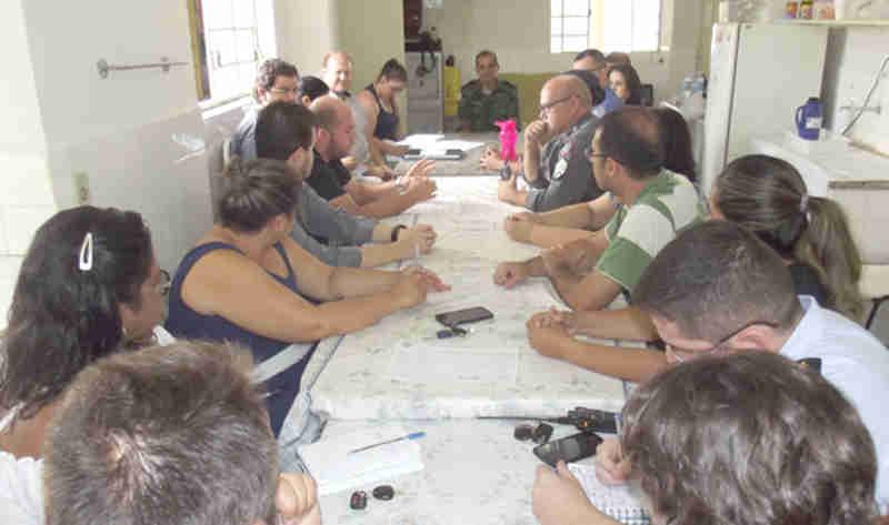Conselho Municipal de Proteção e Defesa dos Animais de São Sebastião do Paraíso (MG) elege diretoria