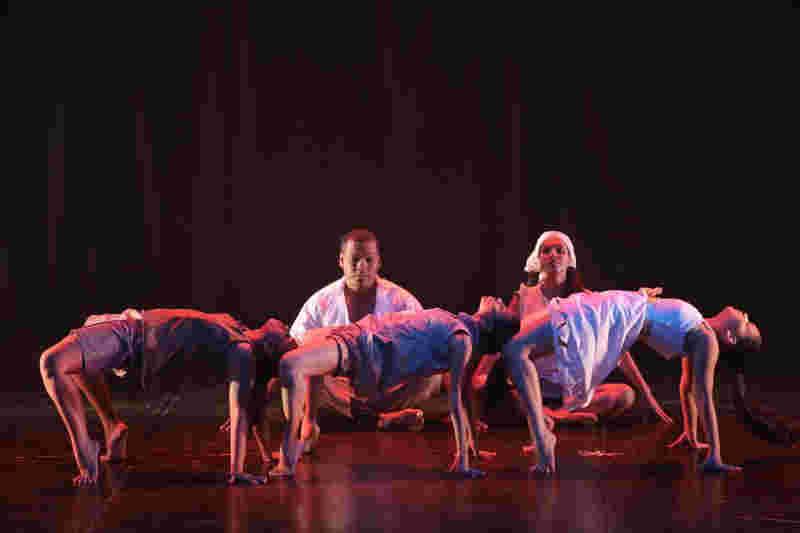Estão previstas cerca de 30 atrações da música, dança e testro na mostra solidári, em Macapá (Foto: Arquivo Pessoal/Grupo de Danças Isadora Duncan)