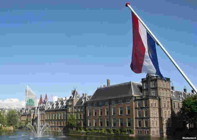 Holanda ambiciona ser o primeiro país vegetariano do mundo até 2030