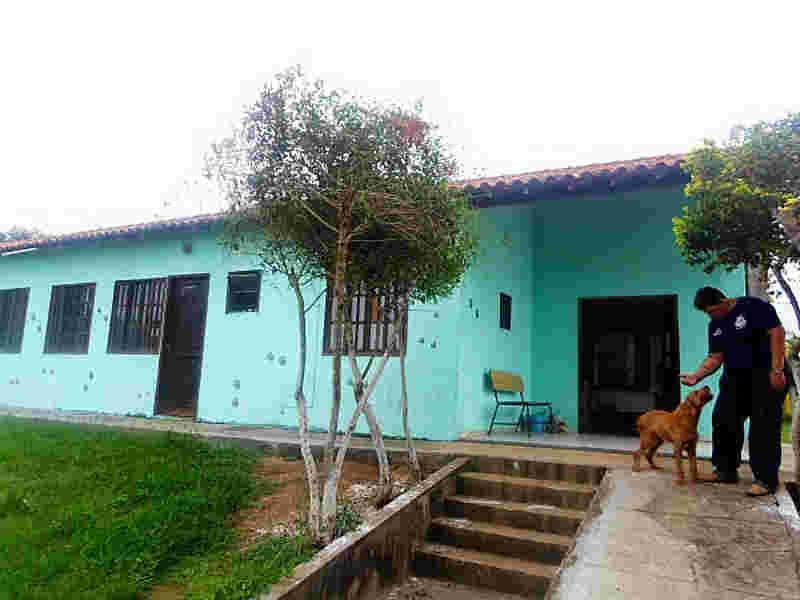 Cabo Frio (RJ) inicia obras para ampliar Canil Municipal