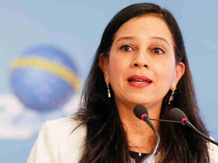 Estagnação civilizacional: Grace Mendonça pede que STF rejeite ação de Janot contra a vaquejada