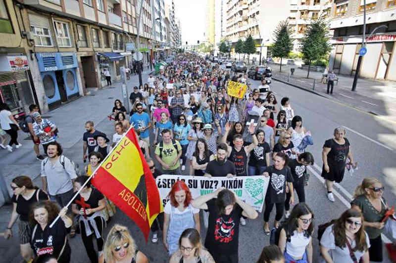 Na Espanha, anti-taurinos clamam pelo fim das 'touradas e da tortura animal'