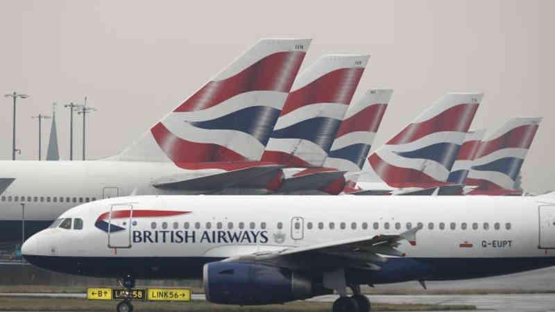 British Airways se recusa a transportar animais usados em pesquisa médica / DAN KITWOOD/GETTY IMAGES
