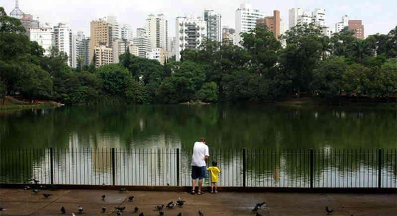 Parquinhos são fechados após reclamações sobre fezes de gatos, em São Paulo