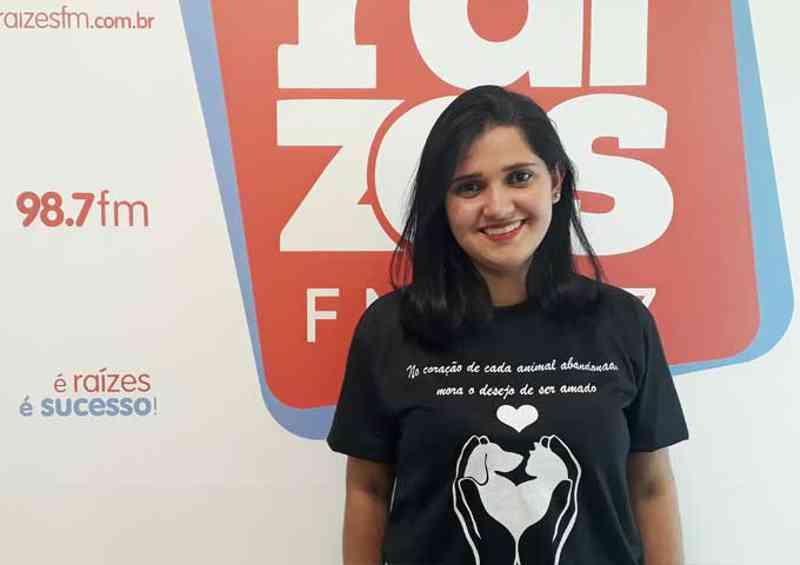 Protetoras de animais vendem camisetas para ajudar CCZ de Capivari, SP; Veja como ajudar