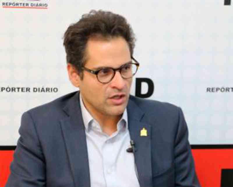 Cartola tenta emplacar proposta desde 2013 (Foto: Victor Oliveira)