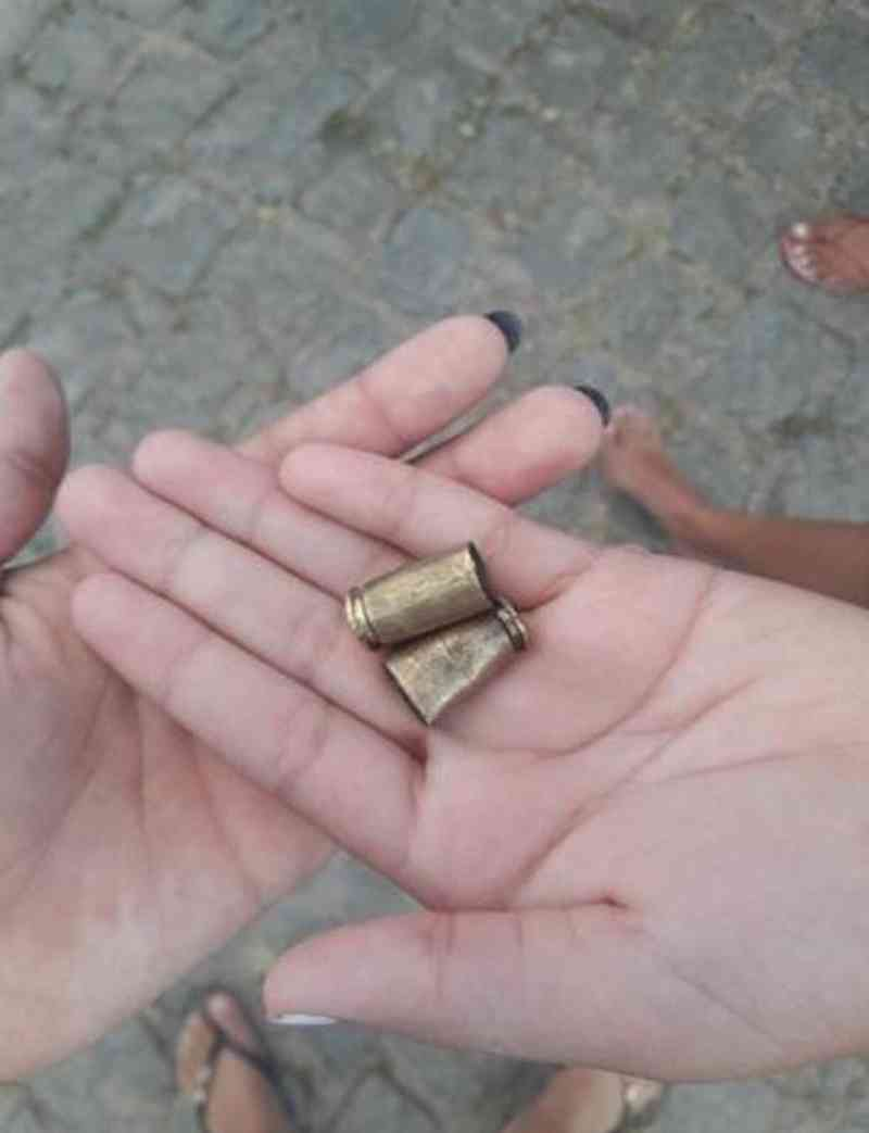 Polícia investiga morte de cachorro a tiros durante carreata pró-Bolsonaro na Bahia