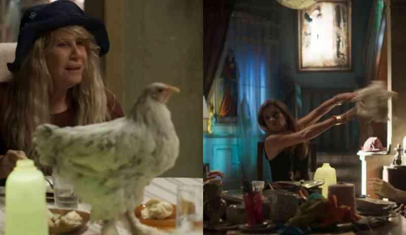 Globo é acusada de maltratar animais em cenas de Segundo Sol