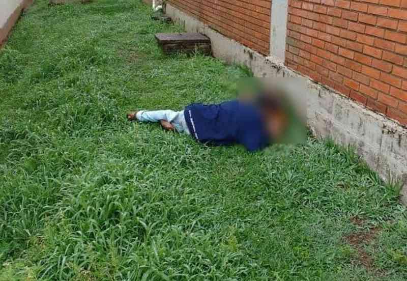 Homem é flagrado abusando de cachorra em Venâncio Aires, RS