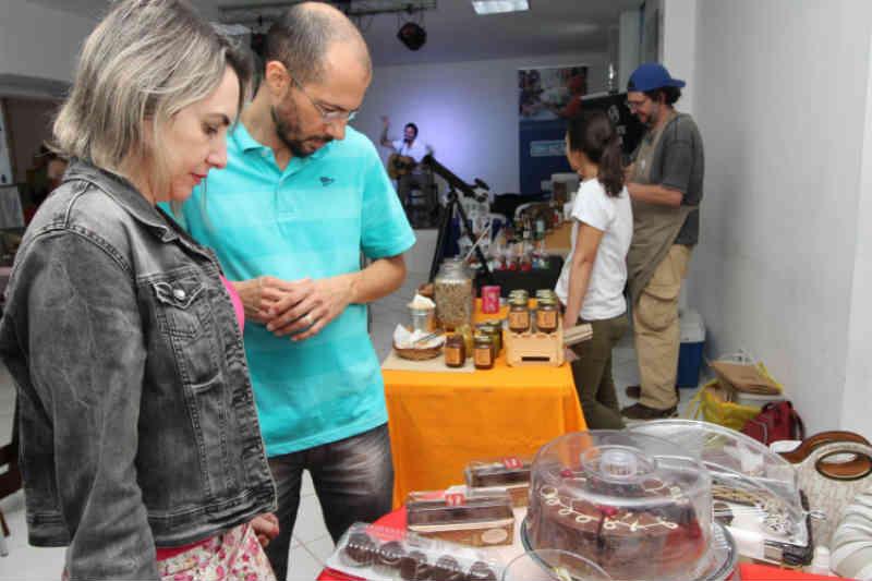 Acqua abre inscrições para expositores da feira vegana do ABC em Santo André, SP