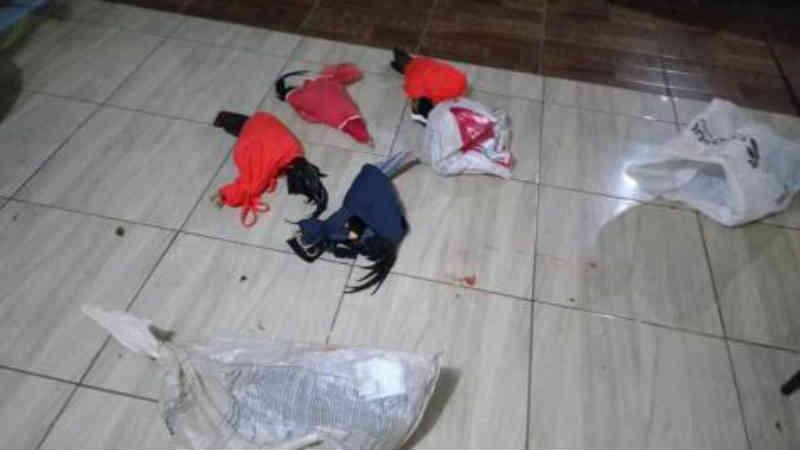 Onze pessoas são detidas durante rinha de galo em área rural de Boa Esperança do Iguaçu, PR