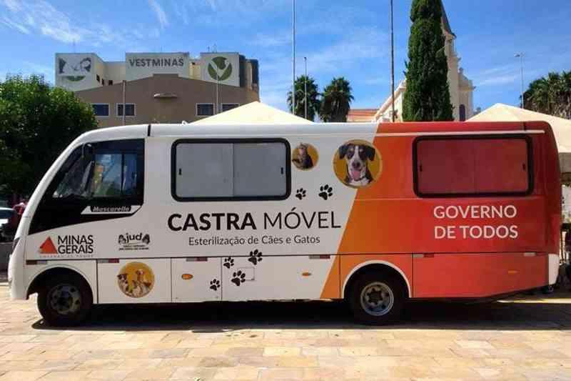 Santa Cruz do Sul (RS) terá unidade móvel para castração de animais
