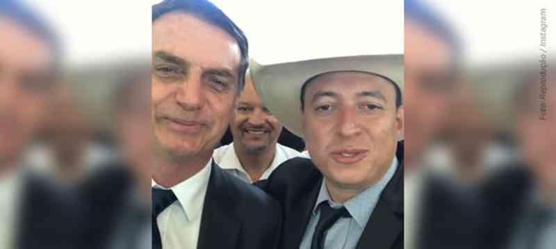 Bolsonaro deve priorizar o agronegócio em seu governo