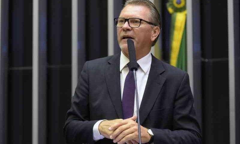 Afonso Hamm lembrou que uma Emenda Constitucional aproada no ano passado liberou essas práticas, quando feitas dentro de manifestações culturais - Leonardo Prado / Câmara dos Deputados