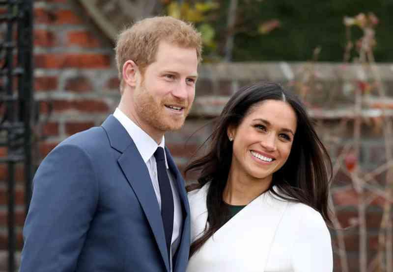Príncipe Harry abandona caça de animais por amor a Meghan