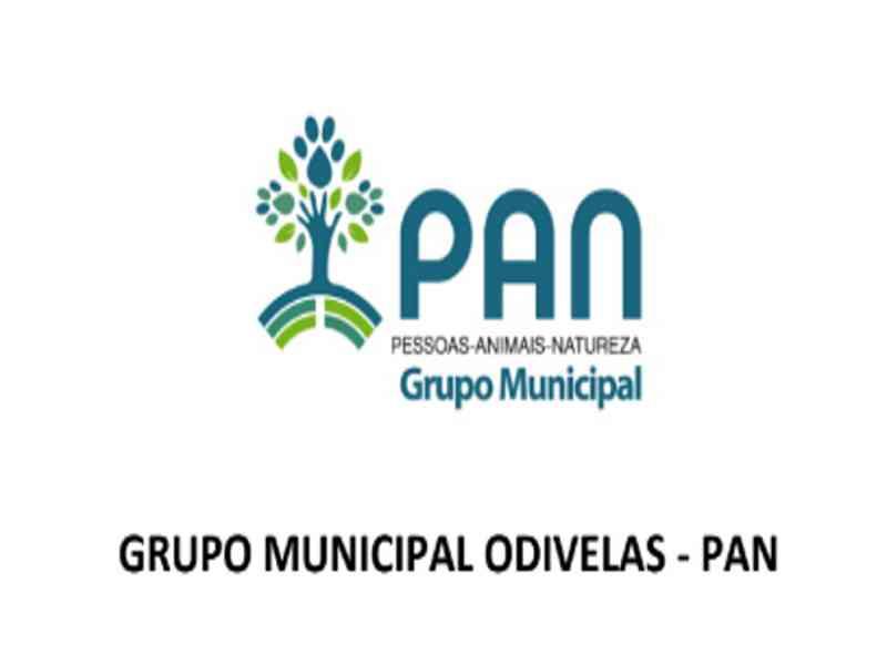 PAN apura informações sobre o alegado desmantelamento do Gabinete Veterinário Municipal, em Odivelas, Portugal