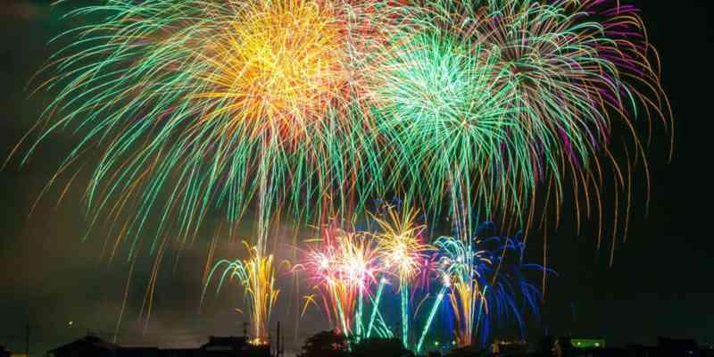Você sabia que os fogos de artifício estão proibidos em Nova Friburgo, RJ?