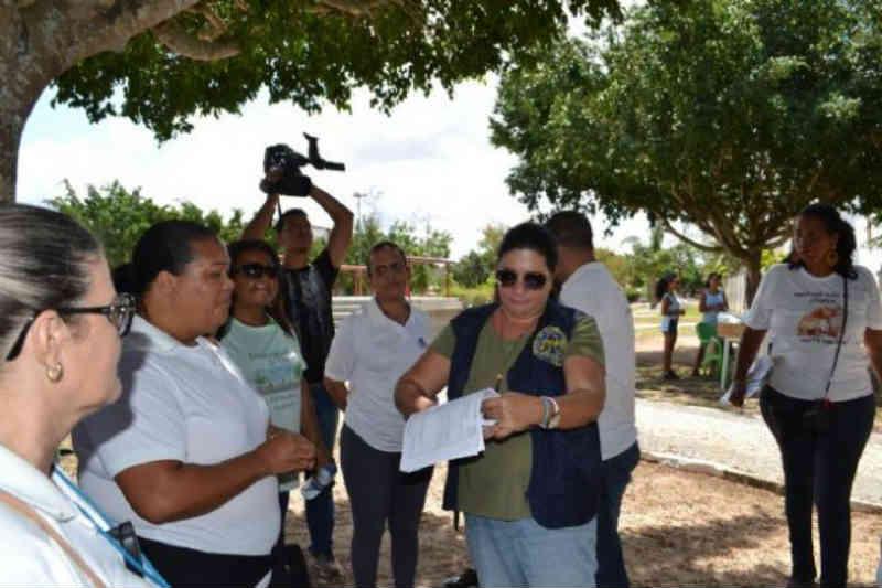 Mais da metade das denúncias feitas ao Centro de Zoonoses de Feira de Santana (BA) são decorrentes de briga entre vizinhos