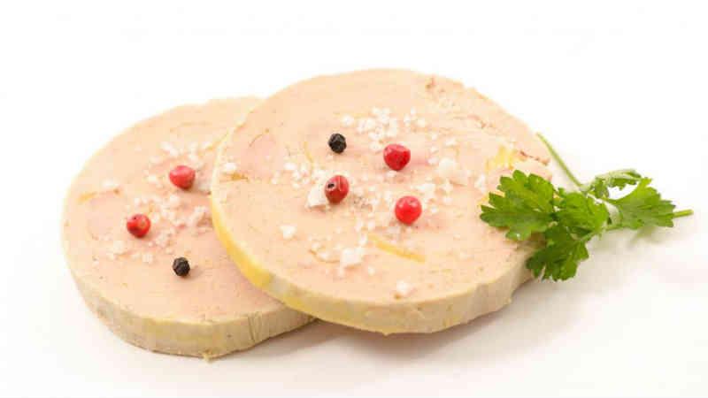 Foie gras volta a ser proibido nos restaurantes da Califórnia