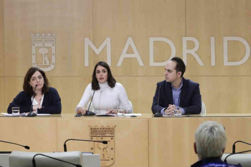 A Câmara Municipal de Madri não autorizará circos itinerantes que usem animais selvagens em seus shows