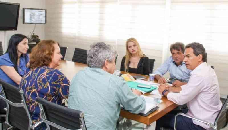 Prefeitura de Campo Grande (MS) anuncia criação de Diretoria de Bem-Estar Animal e UPA-VET fica mais próxima