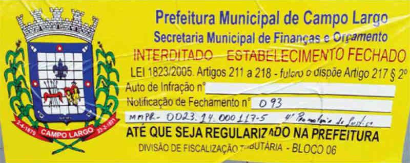 Associação Protetora dos Animais de Campo Largo (PR) terá 120 dias para realizar adequações
