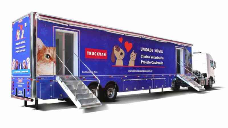 Itapiranga (SC) terá campanha para castração de cães e gatos
