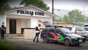 Suposto crime de Zoofilia teria ocorrido na área central do município.