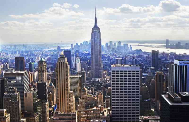 Nova York deve ser o próximo estado americano a aderir ao movimento fur free