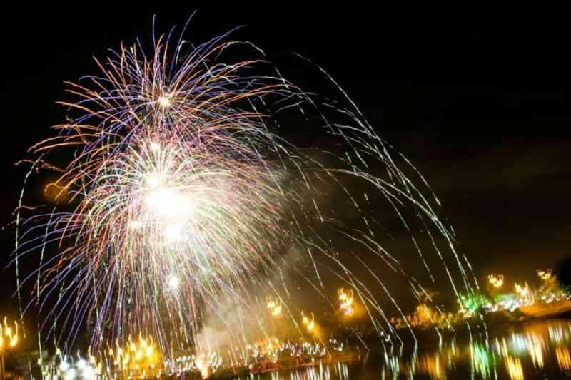 Vereadores aprovam projeto de lei que proíbe queima de fogos de artifício em Sorriso, MT