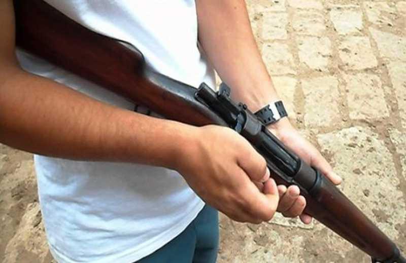 Dupla que matou cachorro com tiro de espingarda em Garuva (SC) cumprirá cinco anos de prisão