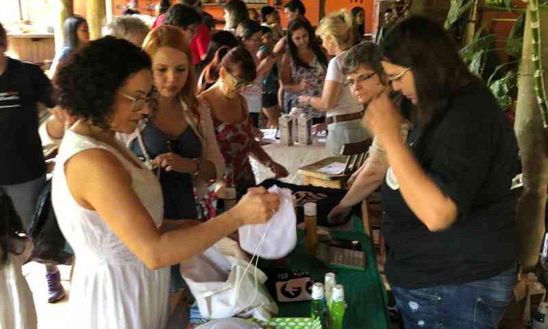 Tradicional Feira Vegana do Consumo Consciente é dia 28 em Piracicaba, SP