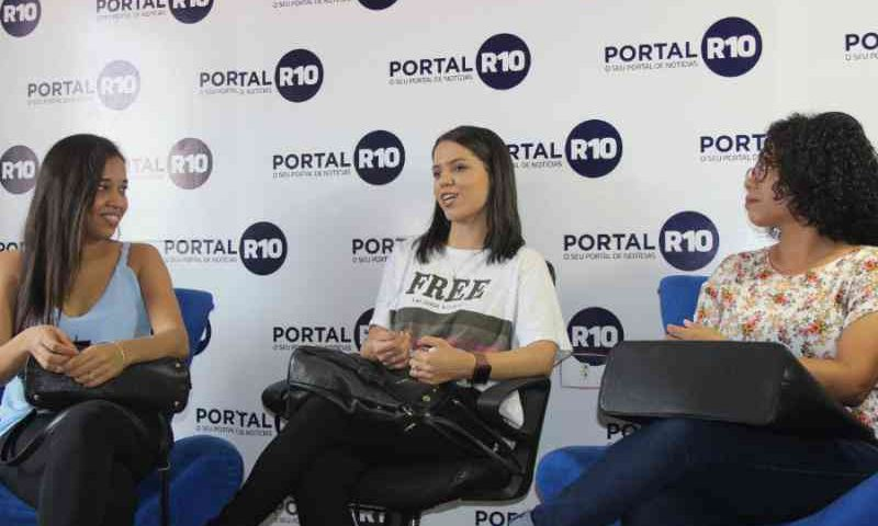 Jovens advogadas criam projeto para ajudar ONGs em Teresina, PI