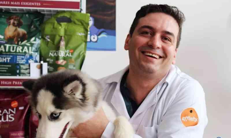 Verme do coração pode ser transmitido aos cães pelo mosquito Aedes aegypti