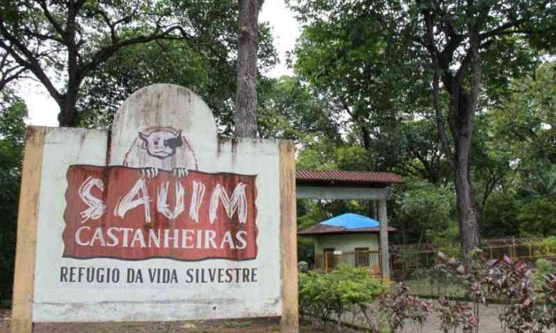 Órgãos fecham acordo para assegurar funcionamento de Cetas em Manaus, AM
