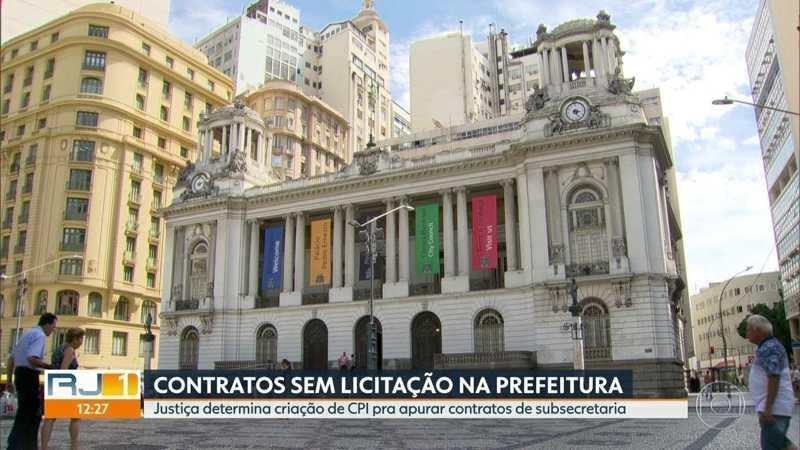 Justiça determina criação de CPI para apurar contratos da subsecretaria de Bem-estar Animal do Rio
