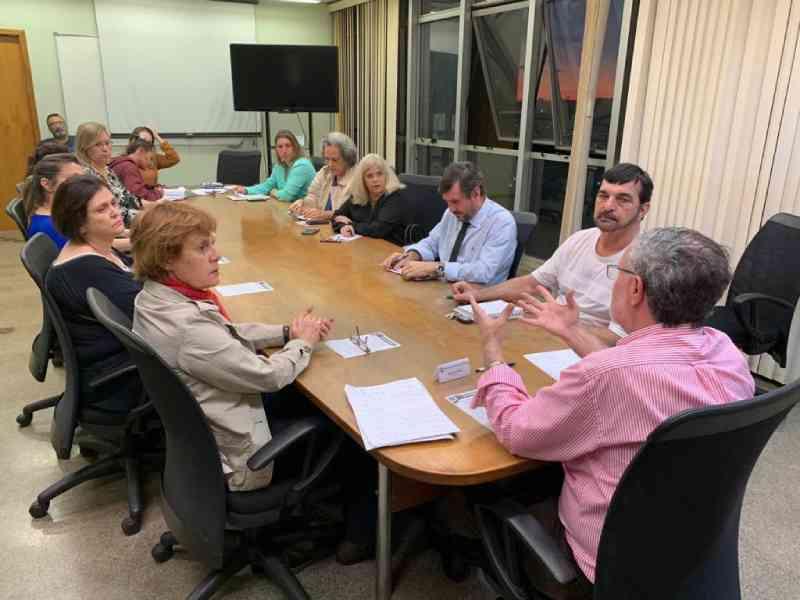 ONGs e protetores discutem Hospital Veterinário em Piracicaba, SP