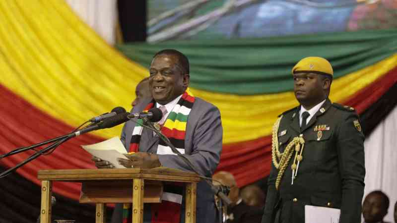Zimbabué quer vender reserva de marfim avaliada em 527 milhões de euros