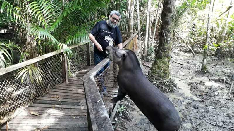Foto: Danillo Maralho/ Rede Amazônica