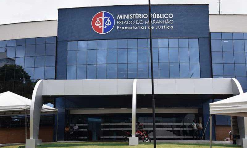 Em São Luís, MP-MA medeia operação de resgate dos cachorros abandonados no Bairro de Fátima