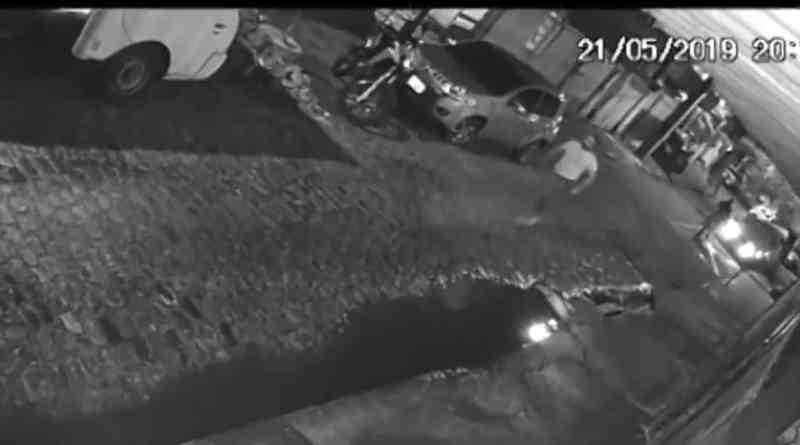 Homem acusado de agredir gato com paus e pedras em Recife