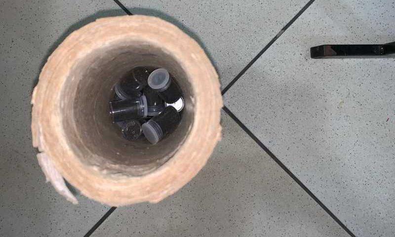Após mortes de animais, mulher é presa por comercializar 'chumbinho' em Santa Terezinha do Itaipu, PR