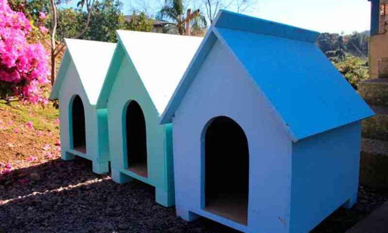Bento Gonçalves (RS) já entregou 33 casinhas no Projeto Posse Responsável