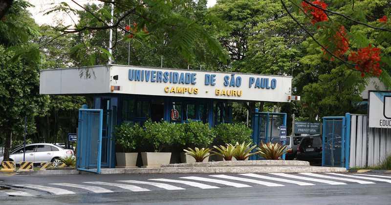 Em Bauru, campus da USP investe em ações para evitar abandono de animais