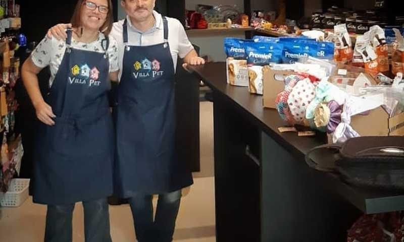 Farmácia solidária para pets: Ong arrecada sobras de medicamentos veterinários para doação na Bahia — Foto: Reprodução/Instagram