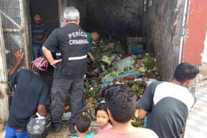 Núcleo de Justiça Animal deve acionar MPPB e Vigilância Sanitária sobre matança de gatos e lixo no mercado da Torre, em João Pessoa, PB